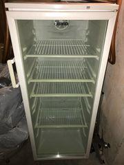 Kühlschrank Imbiss Gastronomie