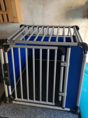 Transportbox Hund Buffalo