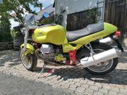 Motoguzzi V 11 Sport