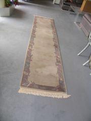 4 Teppiche aus Nepal