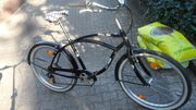 FAHRRAD BEACHCRUISER OUTDOOR City 504