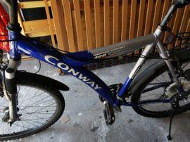 Jugend-Fahrräder - Fahrrad