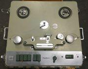 AEG TELEFUNKEN M5 stereo Reiseapparatur