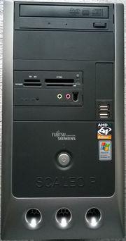 Verkaufe PC Siemens