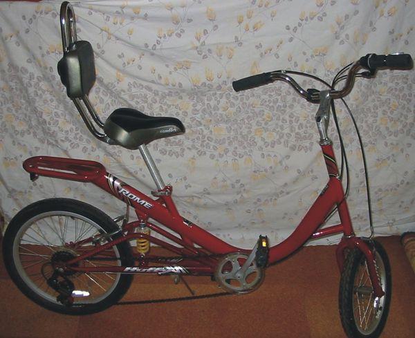 Kinder Fahrrad Fun Bike Huffy