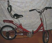 Kinder Fahrrad Fun Bike Huffy
