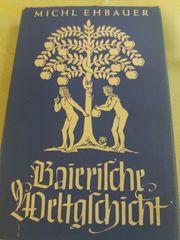 Bayerische Weltgschicht