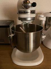 Kitchen aid dudy gebraucht