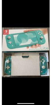 Nintendo Switch Lite32GB 2Spielenagelneu Online