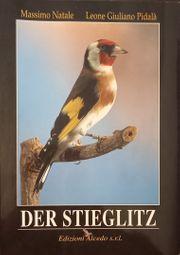 Stieglitz Buch