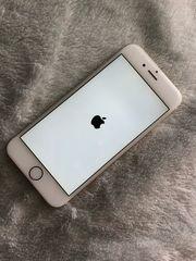 IPhone 6 gold weiß