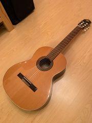 Alhambra 1 C Seniorita Gitarre