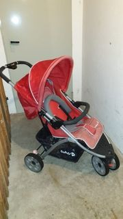 Kinderwagen Safety 1st Easy go