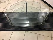 TV Glastisch