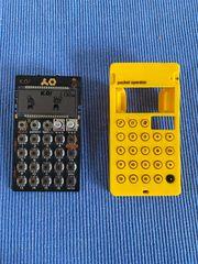 Teenage Engineering Pocket Operator P33
