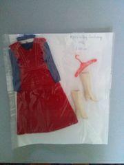 Vintage Barbiekleidung