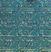 Dekorative Visual Code Teppichfliesen in