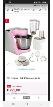 Bosch Küchenmaschiene