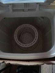 Syntrox Camping Waschmaschine 9 kg