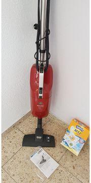 Miele S2841 Staubsauger Schalter: : Küche & Haushalt