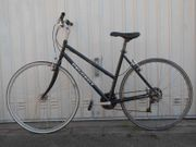28-Zoll-Sport-Fahrrad Trapezrahmen Kettenschaltung