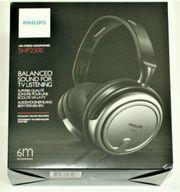 Kopfhörer Philips SHP2500