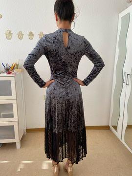 Damenbekleidung - Barock Kleid