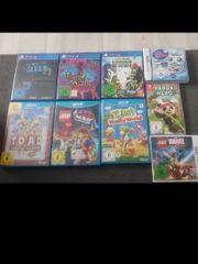 Nintendo Switch WiiU Ps4 Nintendo