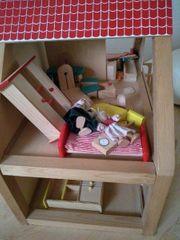Puppenhaus Holz hochwertig