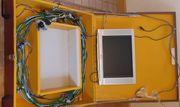 Kamera zur Abwasserrohruntersuchung