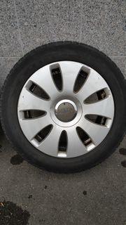 Alu Felgen Audi VW 16Zoll
