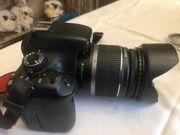 Canon EOS 550D 18 MP