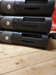 3 PCs Dell