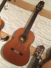 Konzertgitarre Martinez MCG-50C Sen 7