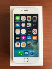 iPhone 6s mit 64GB TOP
