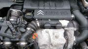 Motor PSA 1 6 HDI