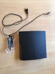 PlayStation 3 Konsole 320 GB