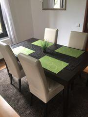 Esstisch Tisch 160 90 cm