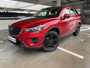 Mazda CX-5 AWD Automatik