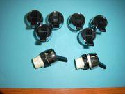 Biete 8 Schalter für Mg-Ventil