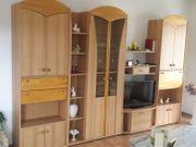 Wohnzimmerschrank - Elemente - Schrankwand - zu verschenken