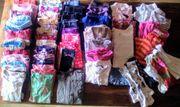 Kleidung für Mädchen Gr 110