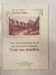 Von der Palette Rudolf Bärs