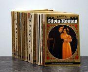 Silvia Romane Liebesromane 47x K12