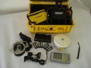 Trimble R8 GPS