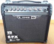 Line6 Spider III 15 Watt