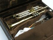 Vincent Bach Stradivarius Model 37