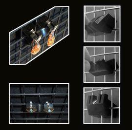 Bild 4 - Schmuckschrank Sabine - Bilderrahmen oder Vitrine - Leverkusen Schlebusch