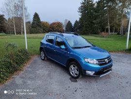 Dacia Sandero Stepway: Kleinanzeigen aus Lustenau - Rubrik Alle sonstigen PKW