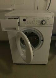 Bauknecht Waschmaschine A